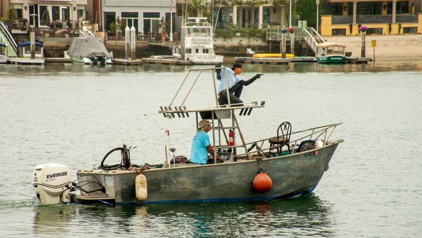 Around Town: Balboa Yacht Club presents Newport Harbor