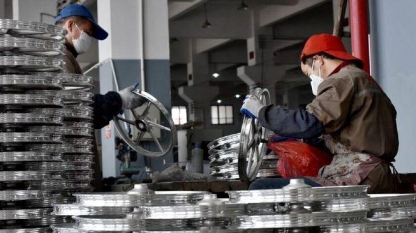 Las autoridades locales de la región de Mongolia Interior y de la ciudad de Tianjin admitieron hace algunas semanas que sus resultados económicos para el año 2016 fueron exagerados, una dato que no es menor cuando se trata de un país con un gobierno conocido por mantener un férreo control de lo que ocurre dentro de sus fronteras.