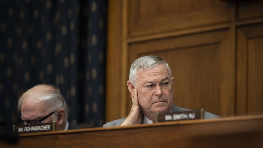 House Foreign Affairs Committee Holds Hearing On The Rohingya Crisis