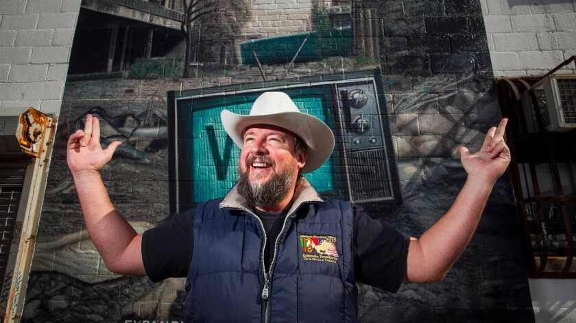"""Vice Media Chief Executive Shane Smith says having ESPN's """"30 for 30"""" on his Viceland cable channel means he can """"die a happy man."""""""