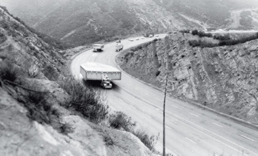 The Road To Area 51 Los Angeles Times