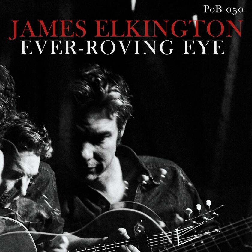 Music Review - James Elkington