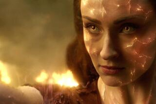 'Dark Phoenix' review by Justin Chang