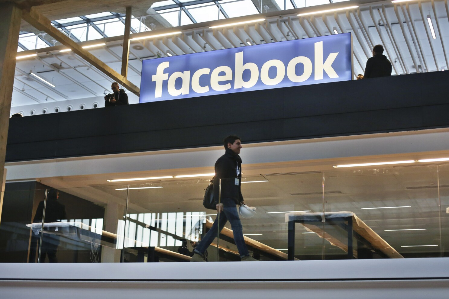Facebook US data transfer case goes to Europe's top court