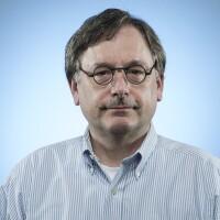 Los Angeles Times staffer Daniel Gaines
