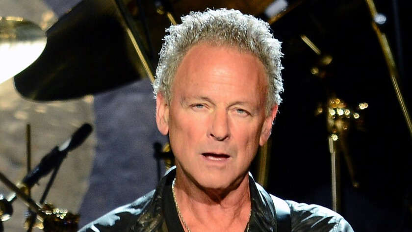 Lindsey Buckingham, of Fleetwood Mac fame, has bought a La Quinta home for $3.725 million.