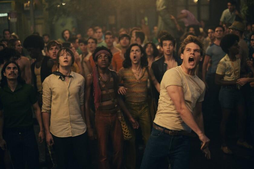 'Stonewall'