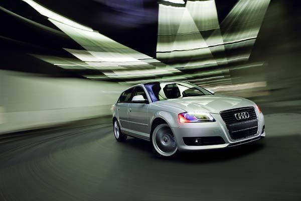 <b>2010 Audi A3 TDI</b>
