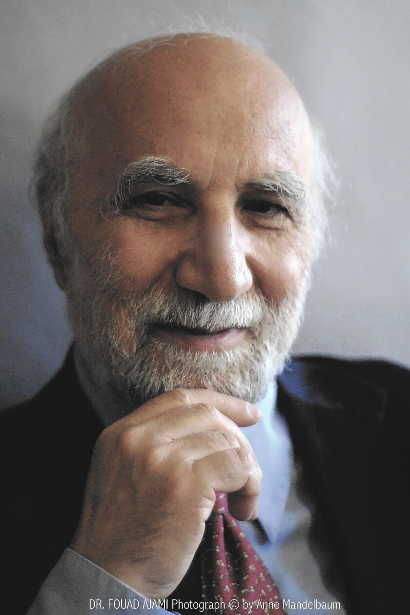 Fouad Ajami, a Middle East scholar who backed the American invasion of Iraq in 2003 and advised policymakers in the Bush administration, has died of cancer. He was 68.
