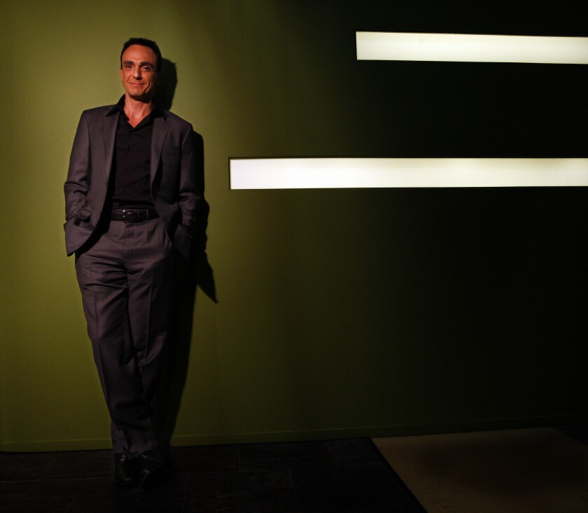 """Hank Azaria told the New York Times that voicing Apu in """"The Simpsons"""" """"just didn't feel right."""""""