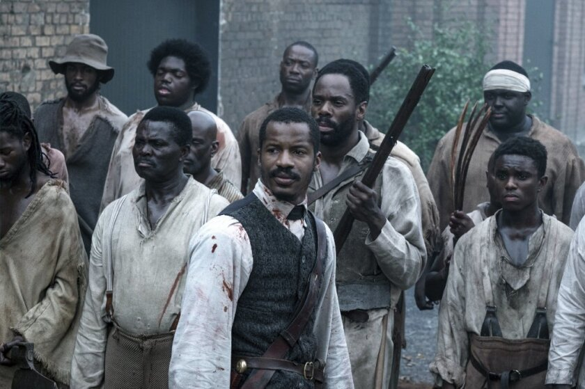 "Reviews for ""The Birth of a Nation"" have fallen short of the raves the film earned at Sundance."