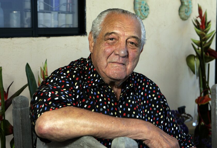 Salah M. Hassanein, former president of Warner Bros. International Theaters and a longtime philanthropist, died on June 7 at his home in Del Mar. He was 98.