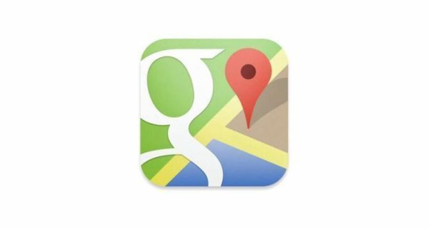 Google says its Maps app for the iPhone was downloaded more than 10 million times in 48 hours.