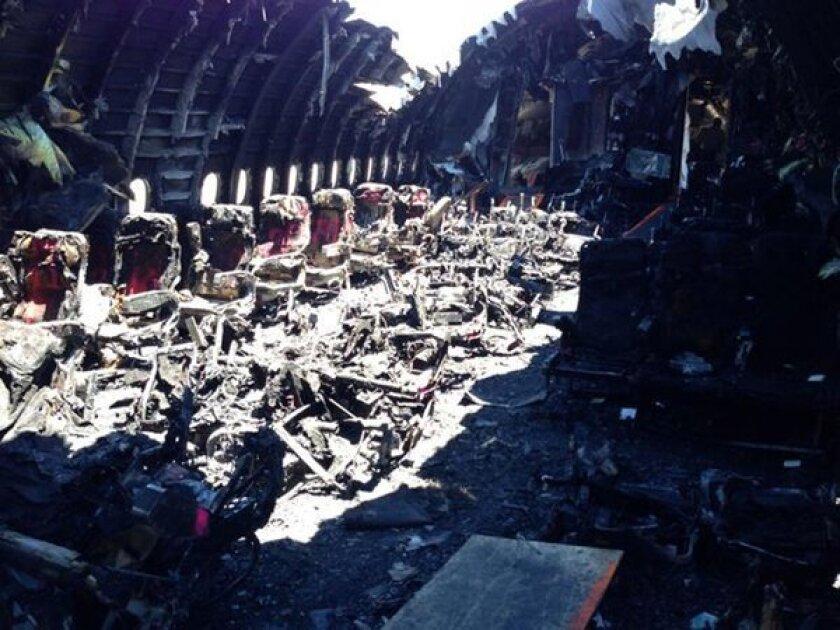 Inside Asiana Airlines Flight 214