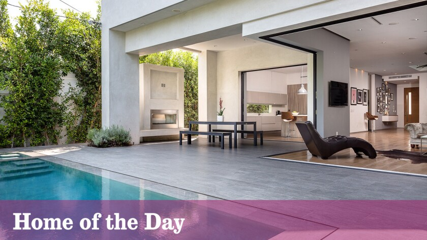 Home of the Day | Beverly Grove