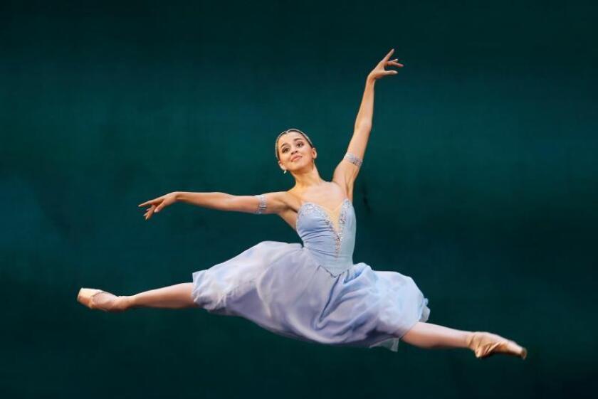El festival Despertares del mexicano Isaac Hernández cierra con una gala de ballet