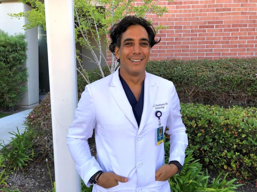 Dr. Sean Daneshmand
