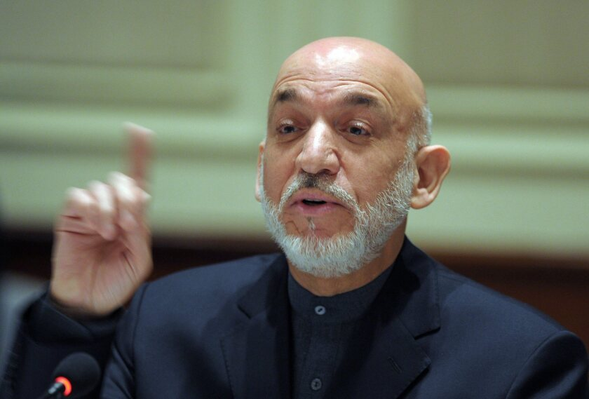 Afghan President Hamid Karzai has ordered the release of 72 imprisoned terrorism suspects from a prison at Bagram air base, defying U.S. concerns that the men will pose a threat to security if freed. Karzai has already riled Washington with his refusal to sign a bilateral security agreement to allow some U.S. troops to stay in Afghanistan beyond the current mission.