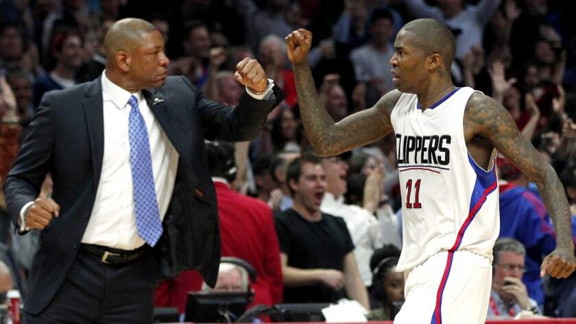 4. Doc Rivers, Los Angeles Clippers