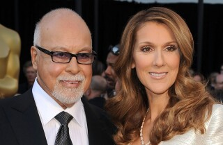 Celine Dion's ailing husband wants 'to die in my arms'