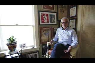 Reuben Martinez: L.A. Times Festival of Books Innovator award recipient