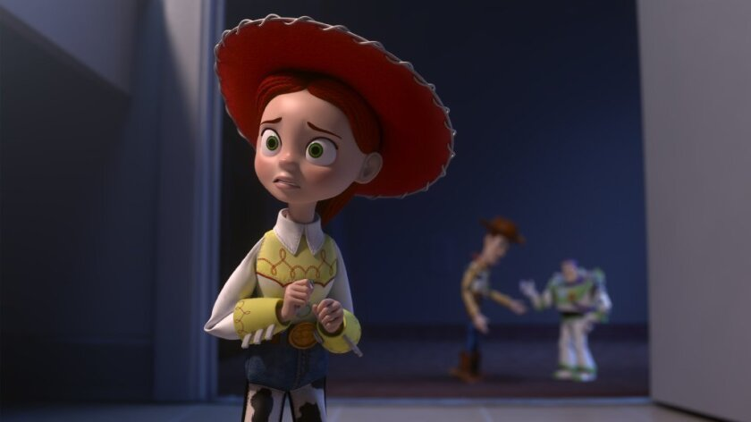 """""""Toy Story of Terror"""""""