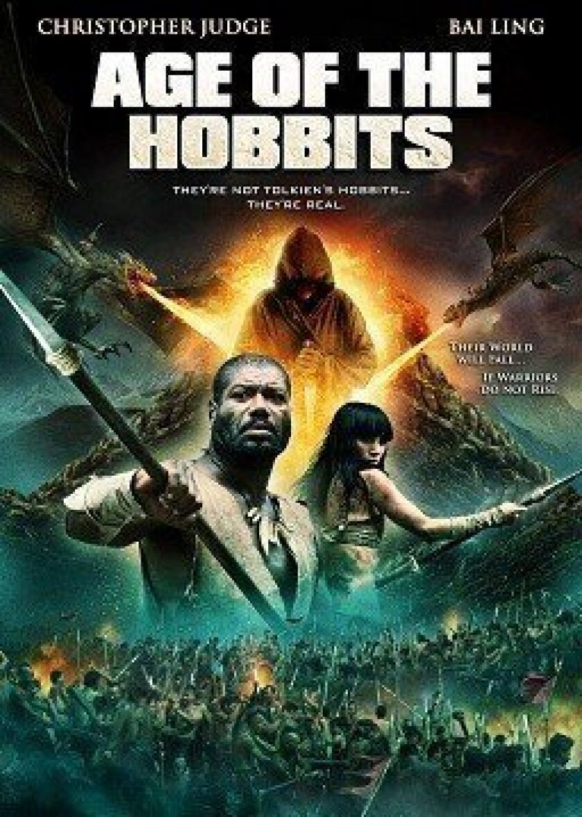 'Hobbit' knock-off results in lawsuit