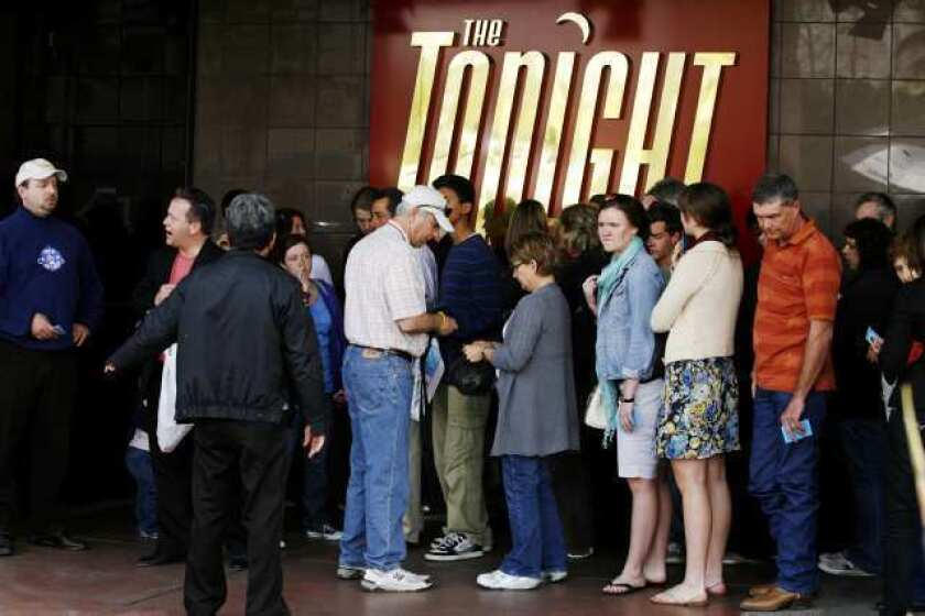 'Tonight Show' and Jay Leno get hit with budget cuts