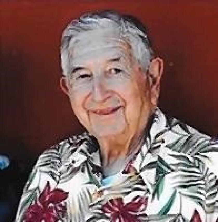 Bill Arballo