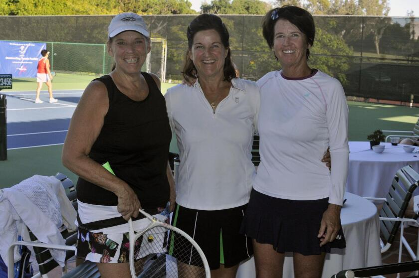 RSF Tennis Club 'Mixed Doubles Mixer'
