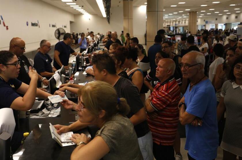 Cámara Representantes P.Rico busca perfil socioeconómico emigrantes a EE.UU