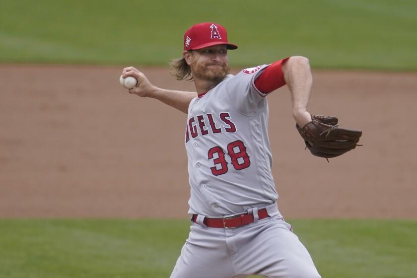 Alex Cobb dos Anjos.