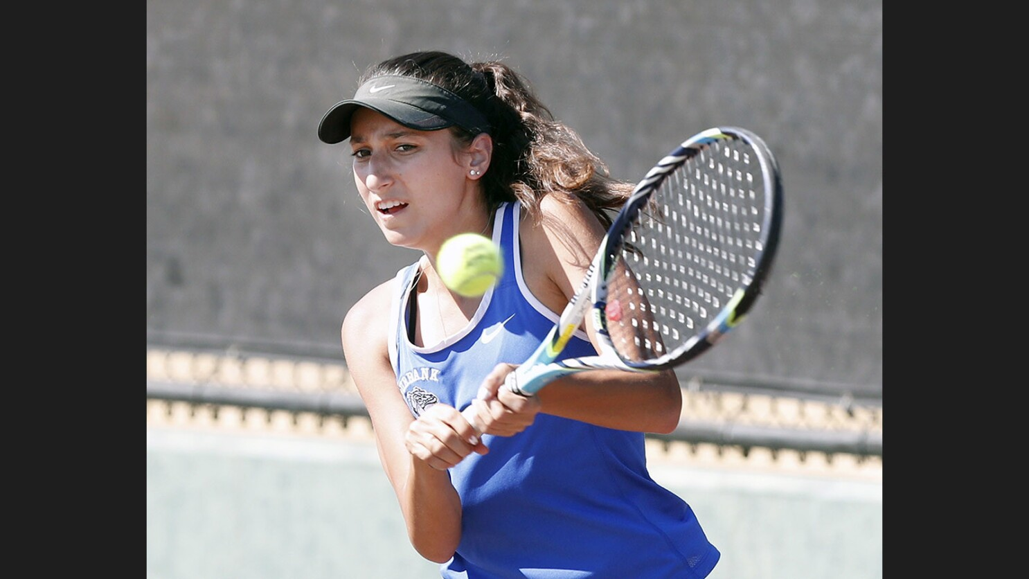 Girls' Tennis Preview: Plenty to look forward to for trio of teams