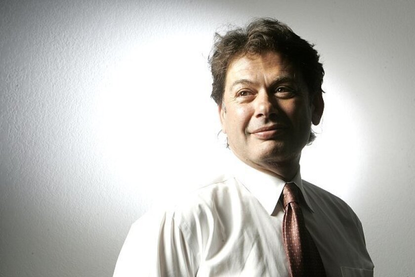 Kleanthis Xanthopoulos is CEO of Regulus Therapeutics, which is developing drugs that act on microRNA, believed to regulate about one-third of all human genes.