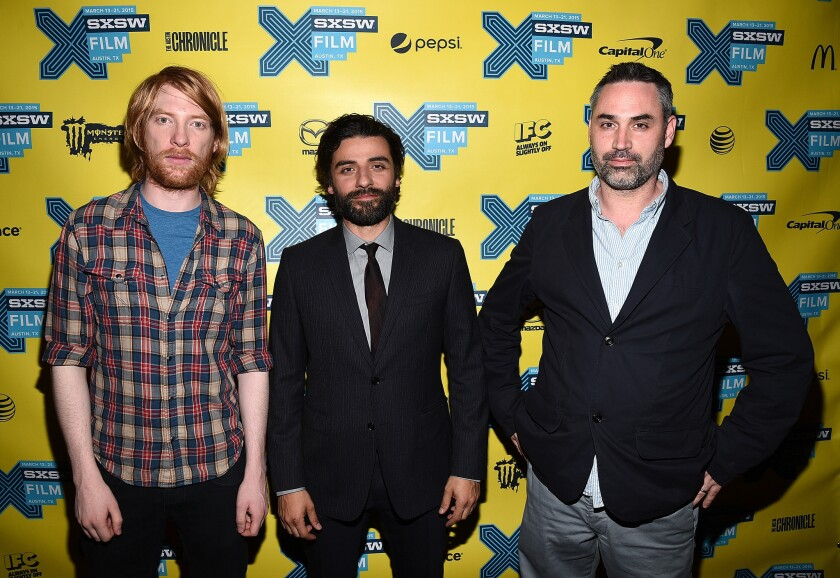 'Ex Machina' at SXSW