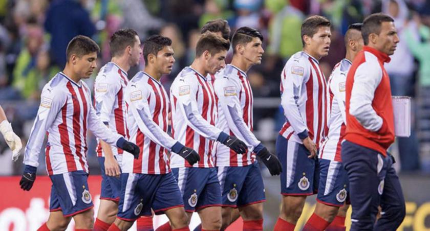 Las Chivas, con otro torneo para el olvido...