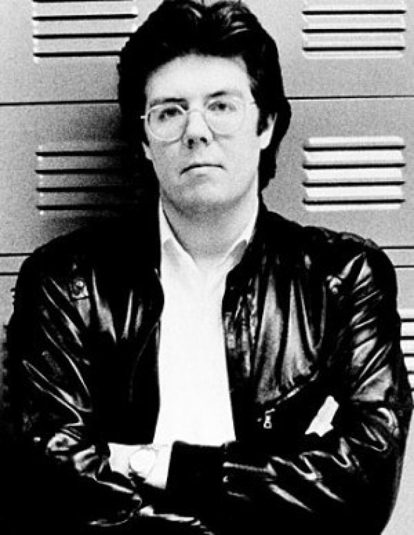"""John Hughes made films that defined what it meant to be an American teen in the '80s. Among his coming-of-age films were """"Sixteen Candles,"""" """"The Breakfast Club,"""" """"Ferris Bueller's Day Off"""" and """"Weird Science."""""""