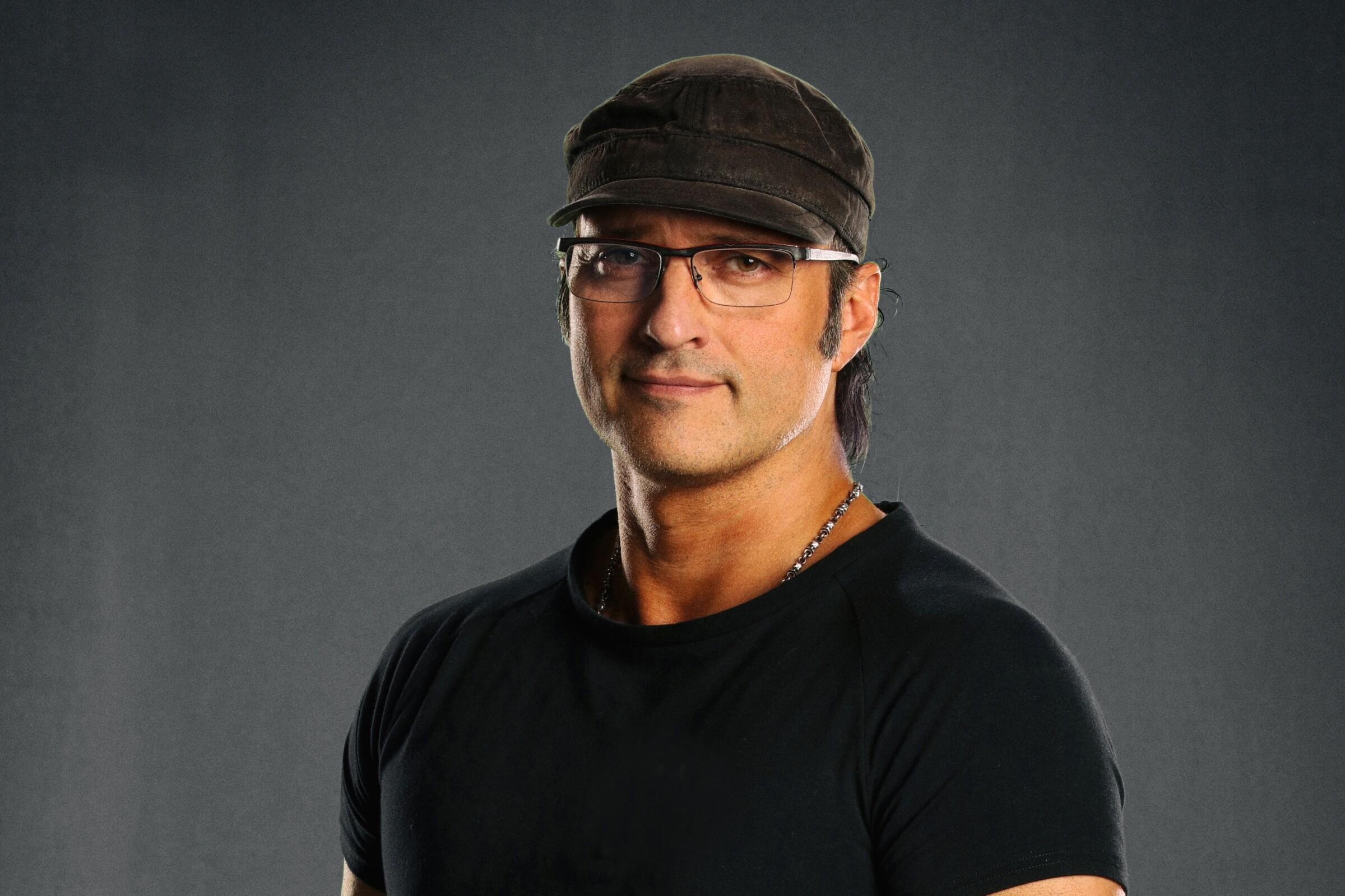 Filmmaker Robert Rodriguez.