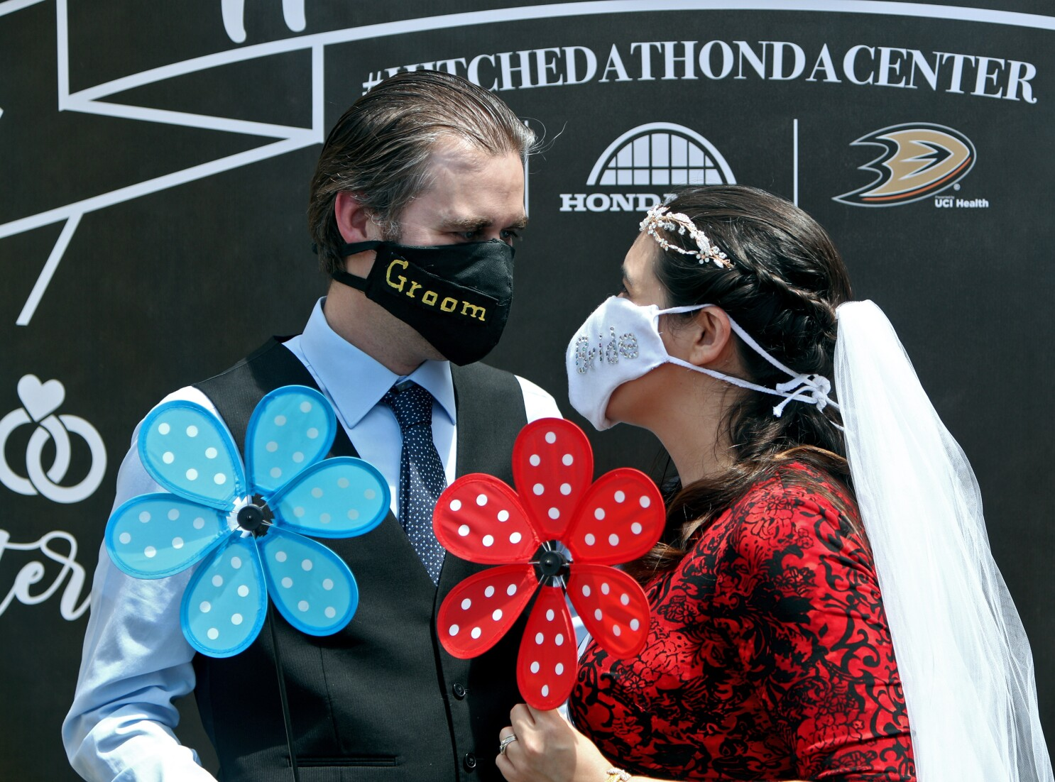 How To Get Legally Married During The Coronavirus Crisis Los Angeles Times