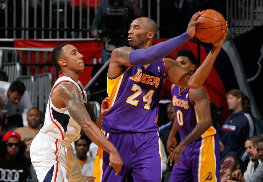 Preview: Lakers at Atlanta Hawks