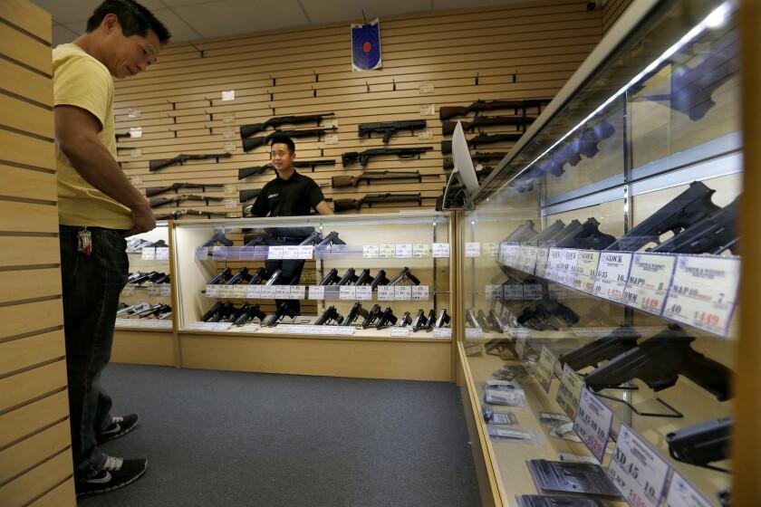Gun Effects Guns & Ammo
