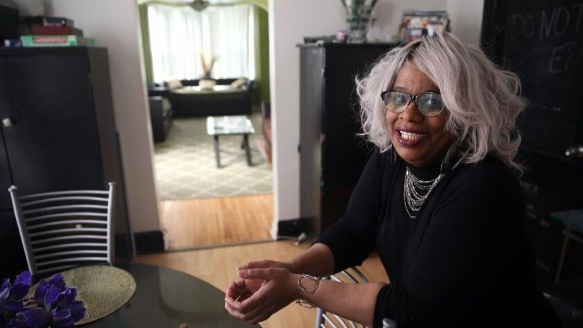 "Antionette Wonsey, of Chicago's Englewood neighborhood, has rented spaces on Airbnb for the last few years, But the city ordinance regulating short-term rentals is complicated, she said. ""It's just too much; it's like you're signing up for a credit card with all this fine print."""