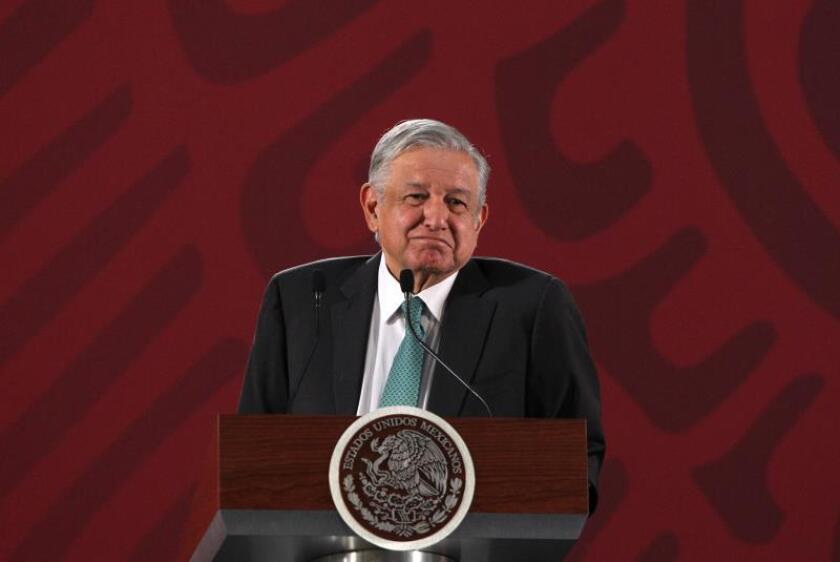 México prepara informe sobre supuesto plagio de Carolina Herrera