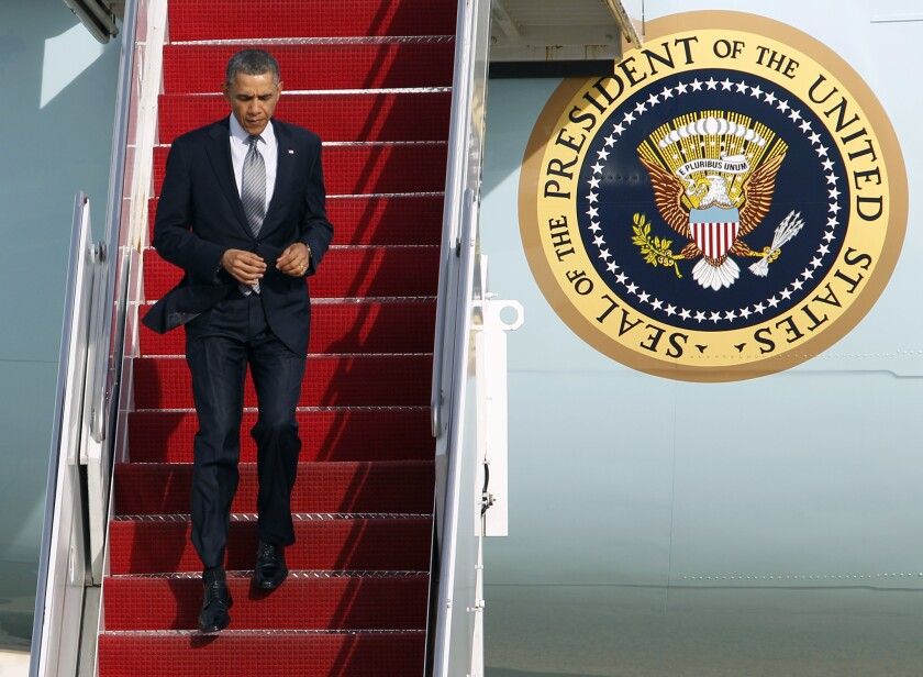 Low expectations for Obama's Israel visit