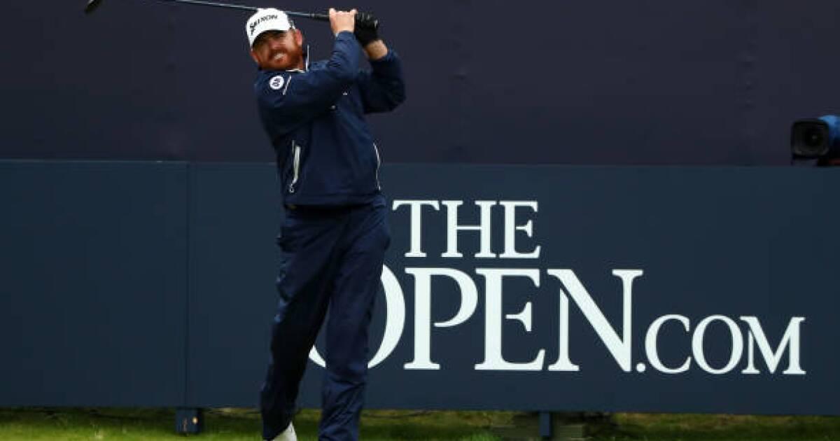 British Open: J.B. Holmes irks Brooks Koepka with his pre-shot routine
