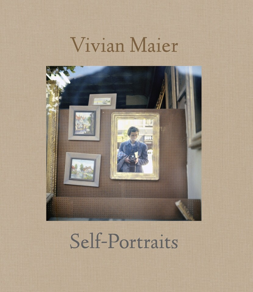 """Self-Portraits"""