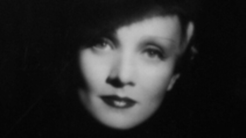 The Marlene Dietrich Collection Berlin is the crown jewel of the Deutsche Kinemathek.