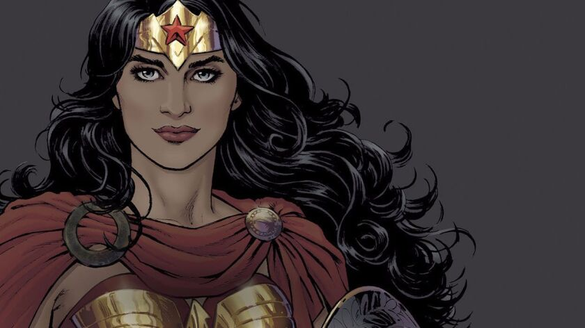 Wonder Woman was named an honorary U.N. ambassador in October but will lose the designation on Friday.