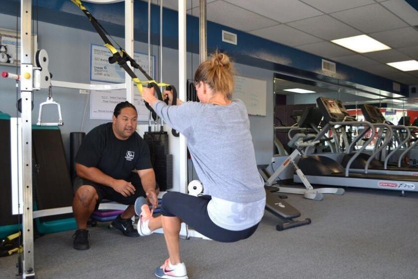 Lifetime fitness habits are much better than a short-term effort or crash diet. - Matthew Magistrado / Addie's Studio