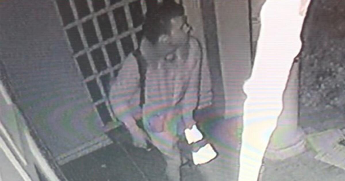 Beverly Hills polisi menyelidiki vandalisme di Nessah rumah Ibadat sebagai kejahatan rasial